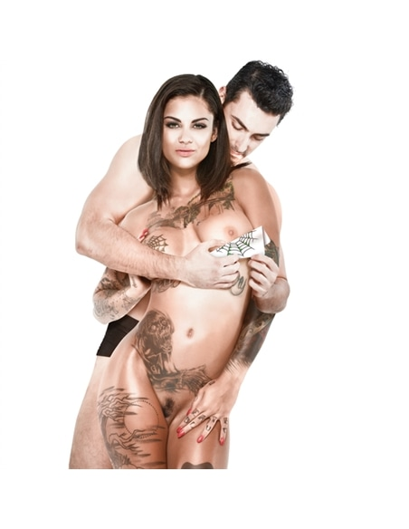 Kit Bonnie Rotten Make-A-Porno - PR2010328630