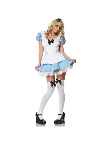PR2010304784 - Fantasia De Alice No País Das Maravilhas Blue Alice - 40 L-PR2010304784